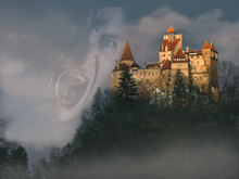 Couples holidays Romania - Vampire in Transylvania The awarded Dracula Tour