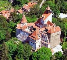 Vamire in Transylvania - Awarded Dracula Tour